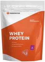 Протеин Pureprotein Клубника со сливками (420г) -
