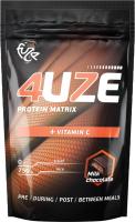 Протеин Pureprotein Фьюз 47% Молочный шоколад (750г) -