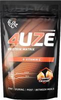 Протеин Pureprotein Фьюз 47% Сливочная карамель (750г) -