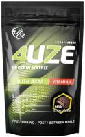 Протеин Pureprotein Фьюз 47% + BCAA: Молочный шоколад (750г) -