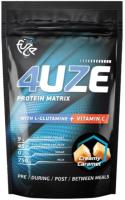 Протеин Pureprotein Фьюз 47% +Glutamine: Сливочная карамель (750г) -