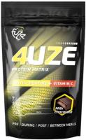 Протеин Pureprotein Фьюз 47% + Creatine: Молочный шоколад (750г) -