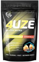 Протеин Pureprotein Фьюз 47% + Creatine: Сливочная карамель (750г) -