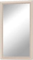 Зеркало MLK Верона 600x1070x20 (дуб атланта) -