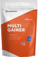 Гейнер Pureprotein Клубника со сливками (1000г) -