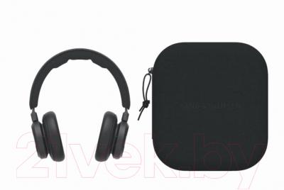 Беспроводные наушники Bang & Olufsen BeoPlay HX Black Anthracite / 1224000