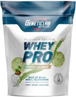 Протеин Geneticlab Whey Pro Фисташковое мороженое (510г) -