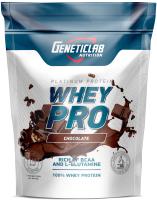 Протеин Geneticlab Whey Pro Шоколад (510г) -