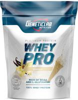 Протеин Geneticlab Whey Pro Ваниль (1000г) -