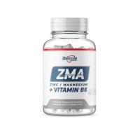 Комплекс для повышения тестостерона Geneticlab Zma Нейтральный (60шт) -