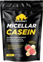 Протеин Prime Kraft Micellar Casein Клубника-банан (900г) -