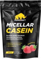 Протеин Prime Kraft Micellar Casein Клубника (900г) -