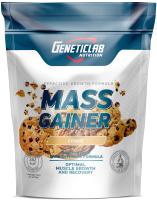 Гейнер Geneticlab Mass Gainer (1000г, печенье) -