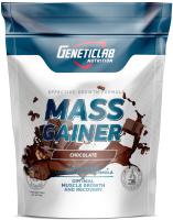 Гейнер Geneticlab Mass Gainer (1000г, шоколад) -
