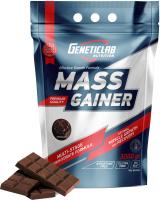 Гейнер Geneticlab Mass Gainer (3000г, шоколад) -