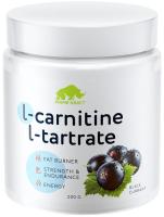 L-карнитин Prime Kraft L-Tartrate (L-Tartrate, черная смородина) -