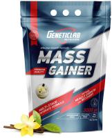 Гейнер Geneticlab Mass Gainer (3000г, клубника) -