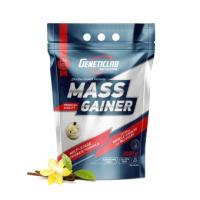 Гейнер Geneticlab Mass Gainer (3000г, ваниль) -