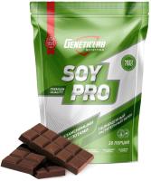 Протеин Geneticlab Soy Pro: Шоколад (900г) -