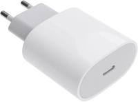Адаптер питания сетевой MP Max USB-C (белый) -