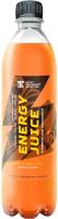 Энергетический напиток Sport Technology Nutrition Energy Juice (0.5л, манго-апельсин) -