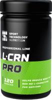 L-карнитин Sport Technology Nutrition L-Carnitine (120шт) -