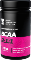 Аминокислоты BCAA Sport Technology Nutrition 150шт -