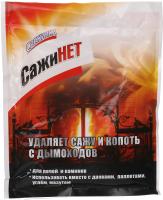 Очиститель дымохода Свежинка Сажи нет (100г) -