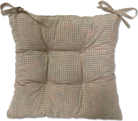 Подушка на стул Angellini 1спдс001 (бежевый) -