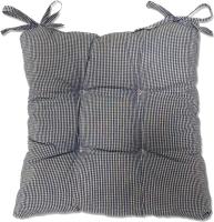 Подушка на стул Angellini 1спдс001 (синий) -