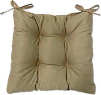 Подушка на стул Angellini 1спдс002 (бежевый) -