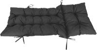 Подушка для садовой мебели Angellini 1смд002 (серый) -