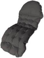 Подушка для садовой мебели Angellini 1смд003 (серый) -