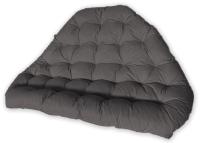 Подушка для садовой мебели Angellini 1смд004 (серый) -