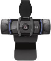 Веб-камера Logitech C920e / 960-001360 -