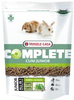 Корм для грызунов Versele-Laga Cuni Junior Complete для карликовых кроликов / 461308 (500г) -