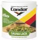 Лак CONDOR Sauna Lack (2.3кг) -