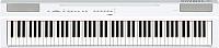 Цифровое фортепиано Yamaha P-125WH -