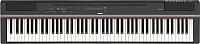 Цифровое фортепиано Yamaha P-125B -