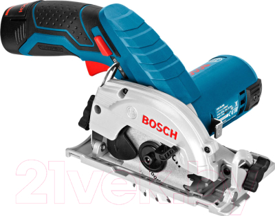 Профессиональная дисковая пила Bosch GKS 12V-26 Professional
