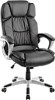 Кресло офисное Mio Tesoro Танаро AF-C7301 (черный) -
