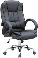 Кресло офисное Mio Tesoro Арно AF-C7307 (черный) -