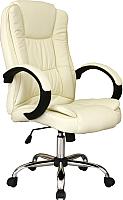 Кресло офисное Mio Tesoro Арно AF-C7307 (бежевый) -