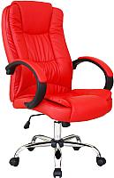 Кресло офисное Mio Tesoro Арно AF-C7307 (красный) -