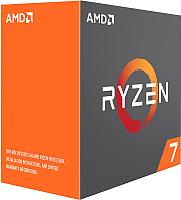 Процессор AMD Ryzen 7 1800X Box / YD180XBCAEWOF -