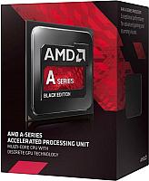 Процессор AMD A8 7650K Box / AD765KXBJASBX -