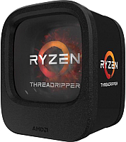 Процессор AMD Ryzen Threadripper 1900X (BOX) / YD190XA8AEWOF -