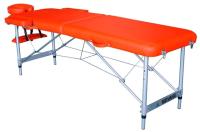 Массажный стол DFC Nirvana Elegant / TS2010-Or (оранжевый) -
