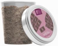 Скраб для лица Family Forever Factory Organic Boom Скраб-сода Розовый шокодозовый (200г) -
