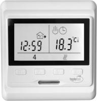Терморегулятор для теплого пола Teplotex 51 (черный) -